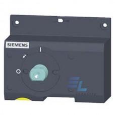 3VT9100-3HA10 Додаткове обладнання Siemens для VT160 поворотний привід, блокування неможливе