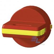 3VT9100-3HF20 Додаткове обладнання Siemens для VT160 ручка червоно-жовта, блокується навісним замком