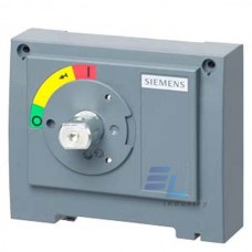 3VT9200-3HA10 Додаткове обладнання Siemens для VT250 поворотний привід, блокування неможливе