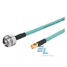 6XV1875-5CN10 Гнучкий передзібраний коаксіальний кабель Siemens SIMATIC NET