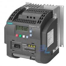 6SL3210-5BE23-0UV0 Перетворювач частоти Sinamics V20