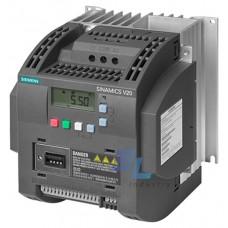 6SL3210-5BB21-1BV1 Перетворювач частоти Sinamics V20