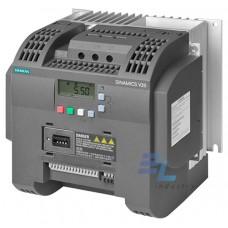 6SL3210-5BB22-2AV0 Перетворювач частоти Sinamics V20
