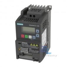6SL3210-5BB15-5BV1 Перетворювач частоти Sinamics V20