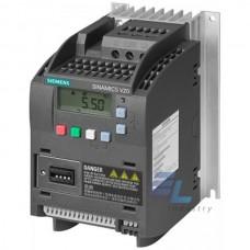 6SL3210-5BE21-5UV0 Перетворювач частоти Sinamics V20