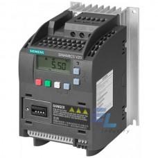 6SL3210-5BE13-7CV0 Перетворювач частоти Sinamics V20