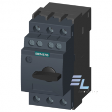 3RV2011-1AA15 Автоматичний вимикач Siemens Sirius