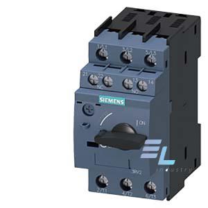 3RV2011-1DA15 Автоматичний вимикач Siemens Sirius