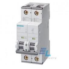 5SY8204-7 Автоматичний вимикач SIEMENS 5SY