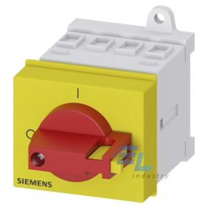 3LD2030-0TK13 Аварійний вимикач Siemens