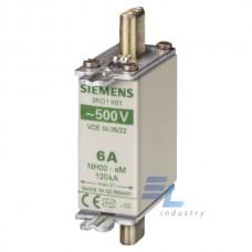 3ND1820 Плавка вставка низьковольтна Siemens