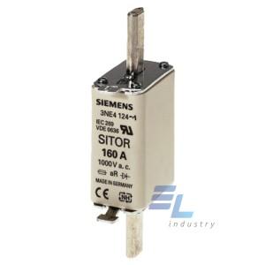 3NE4118 Плавка вставка Siemens