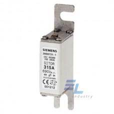 3NE8714-1 Плавка вставка SITOR Siemens