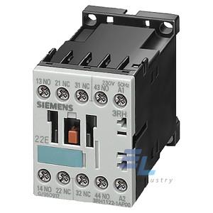3RH1122-1BM40 Допоміжний контактор Siemens SIRIUS
