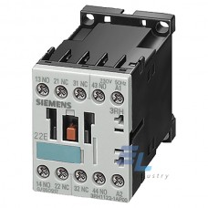 3RH1140-1AB00 Допоміжний контактор Siemens SIRIUS
