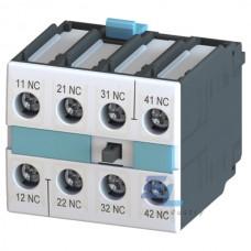 3RH1921-1FA04 Монтажний блок Siemens SIRIUS