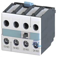3RH1921-1MA20 Блок допоміжних контактів Siemens Sirius