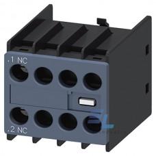 3RH2911-1HA01 Модуль блок-контактів Siemens SIRIUS