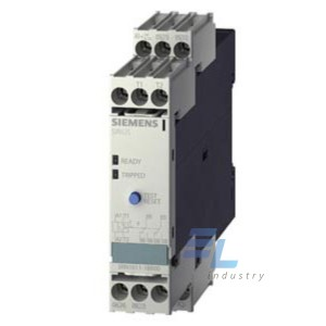 3RN1010-1BM00 Реле термісторного захисту Siemens SIRIUS