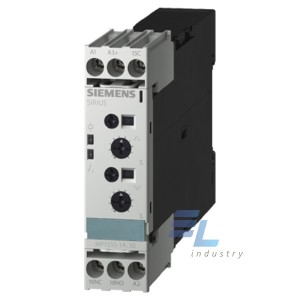3RP1555-1AP30 Реле часу Siemens SIRIUS