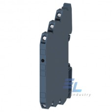 3RQ3018-1AB00 Вихідний узгоджуючий релейний пристрій Siemens SIRIUS