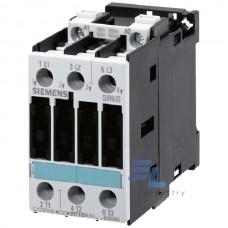 3RT1023-1BM40 Силовий контактор Siemens SIRIUS 3RT10
