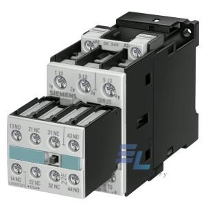 3RT1023-1BM44 Силовий контактор Siemens SIRIUS 3RT10