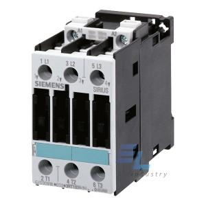 3RT1024-1BM40 Силовий контактор Siemens SIRIUS 3RT10