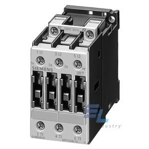 3RT1025-1BM40 Силовий контактор Siemens SIRIUS 3RT10