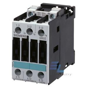 3RT1026-1BM40 Силовий контактор Siemens SIRIUS 3RT10