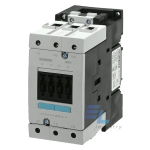 3RT1044-1AB00 Контактор магнітний Siemens SIRIUS 3RT10