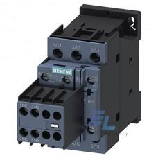 3RT2024-1AL24 Контактор Siemens SIRIUS 3RT20