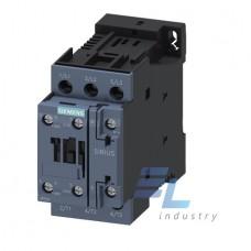3RT2026-1BB40 Контактор Siemens Sirius 3RT20