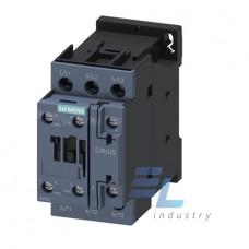 3RT2027-1AB00 Контактор Siemens Sirius 3RT20