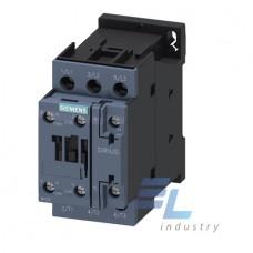 3RT2028-1AB00 Контактор Siemens Sirius 3RT20