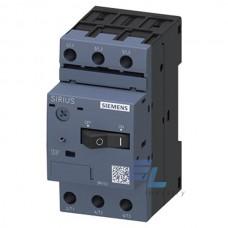 3RV1011-0CA10 Автоматичний вимикач SIEMENS 3RV