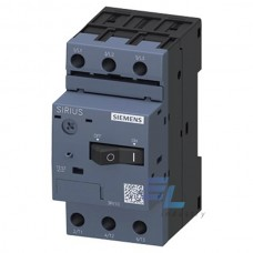 3RV1011-0DA10 Автоматичний вимикач SIEMENS 3RV