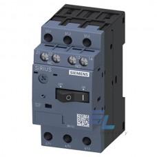 3RV1011-1DA15 Автоматичний вимикач SIEMENS 3RV