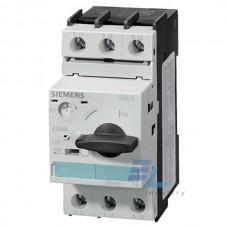 3RV1021-0CA10 Автоматичний вимикач SIEMENS 3RV