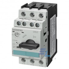 3RV1021-0DA15 Автоматичний вимикач SIEMENS 3RV
