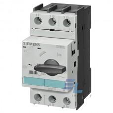 3RV1321-0GC10 Автоматичний вимикач SIEMENS 3RV