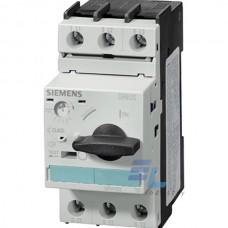 3RV1421-0GA10 Автоматичний вимикач SIEMENS 3RV