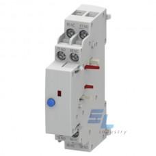 3RV1921-1M Сигнальний контакт Siemens SIRIUS