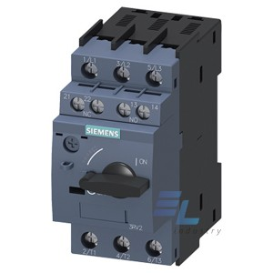 3RV2011-0KA15 Автоматичний вимикач SIEMENS 3RV