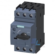 3RV2011-1FA10 Автоматичний вимикач SIEMENS 3RV