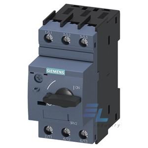 3RV2011-4AA10 Автоматичний вимикач SIEMENS 3RV