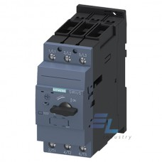 3RV2032-4KA10 Автоматичний вимикач SIEMENS 3RV