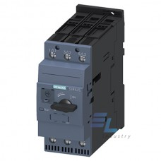 3RV2032-4XA10 Автоматичний вимикач Siemens 3RV