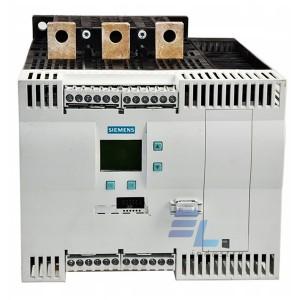 3RW4447-6BC44 Пристрій плавного пуску Siemens 3RW44