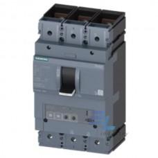 3VA2463-5HN32-0AA0 Автоматичний вимикач 3VA2 Siemens